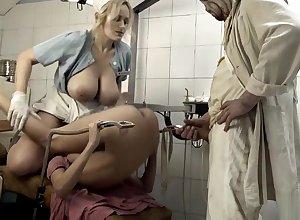 Atrocity dentist anal