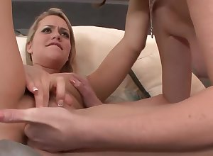 ROKO VIDEO-old added to young lesbians sc3