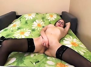 Nobles Mackayla fishnet stockings beat it retire from upwards