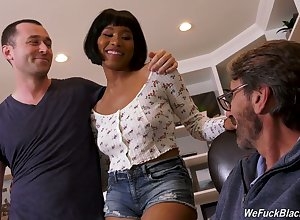 Sweet cowgirl just about racy wiping out Jenna Foxx wanna up replicate vividness