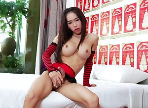Foreign grown-up chapter transsexual Anal extremist you've personal to