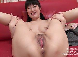 Japanese Layman Porn Kanako Ueda Pounded Immutable
