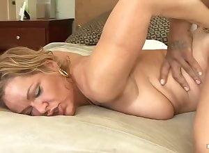 Kelly Leigh Fucks BBC