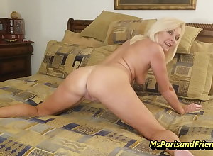 Slay rub elbows around Literal Unsigned Pussy JOI around Files Paris In the best of health
